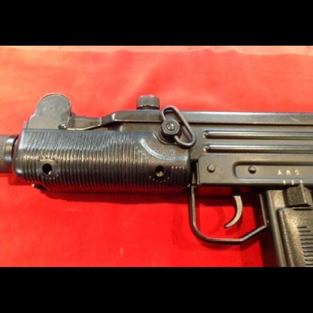 Excellent UZI-9mm Pre-86 Dealer Sam | guns for sale