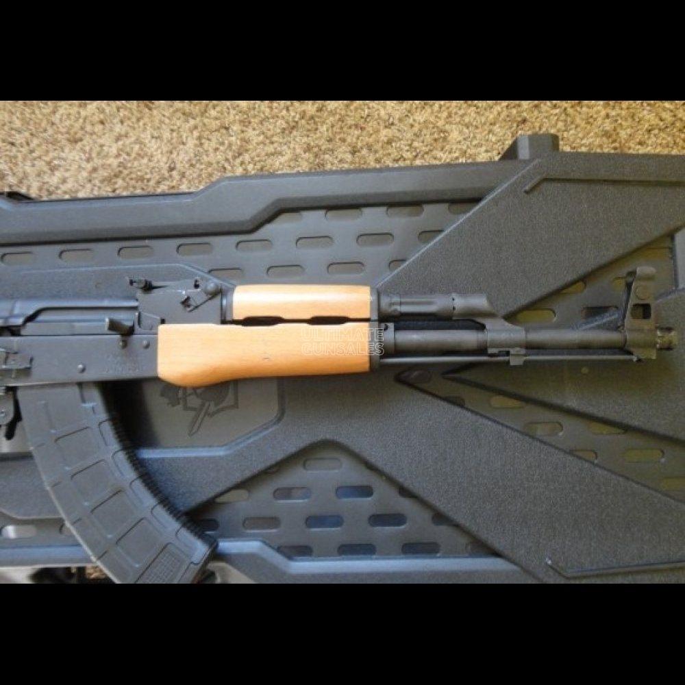 NEW AK-47 GP WASR 10 POST SAMPLE MA | guns for sale