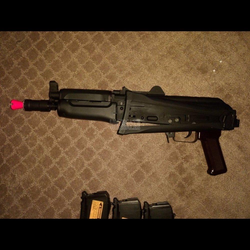 Buy Guns Online 2020